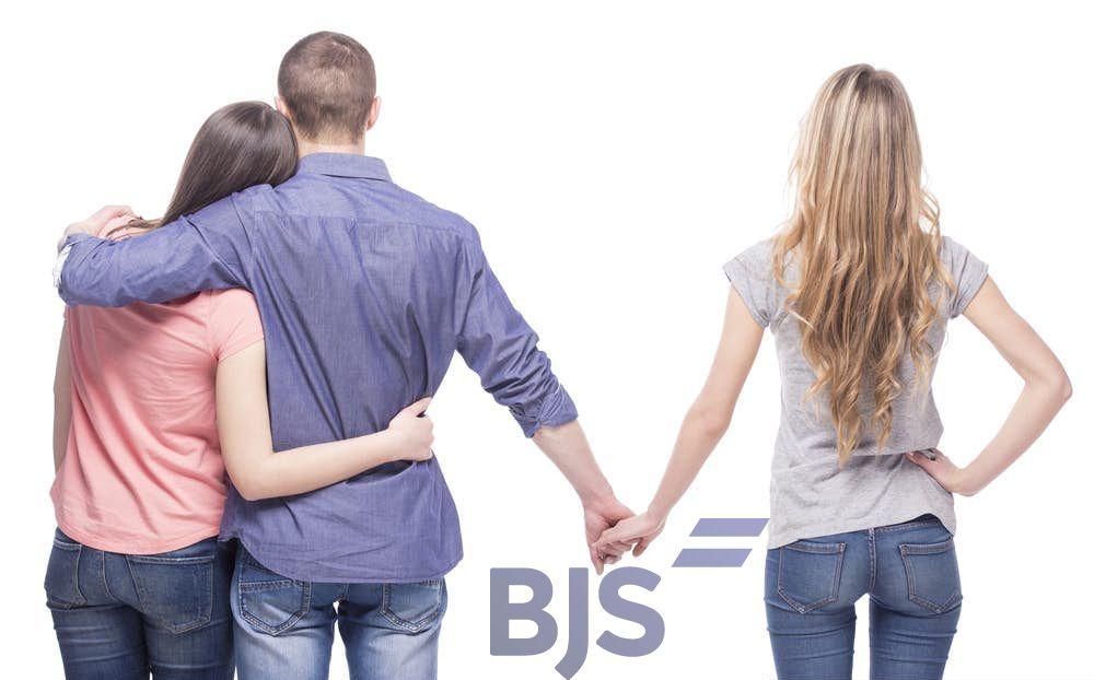 Измена, проверка мужа и жены